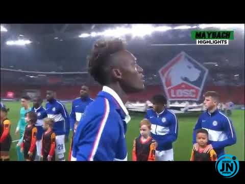 Lille vs Chelsea 1-2 – All Highlights & Goals